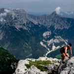 Adventure Photography Review of Austria's Breathktaking Gesäuse National Park Hikes