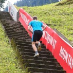 Workout of the Day: Explosive 3-Step stair Intervals