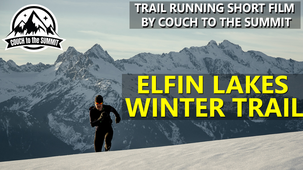 New Short Film: Elfin Lakes Winter Trail
