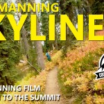 New Film: EC Manning - Skyline