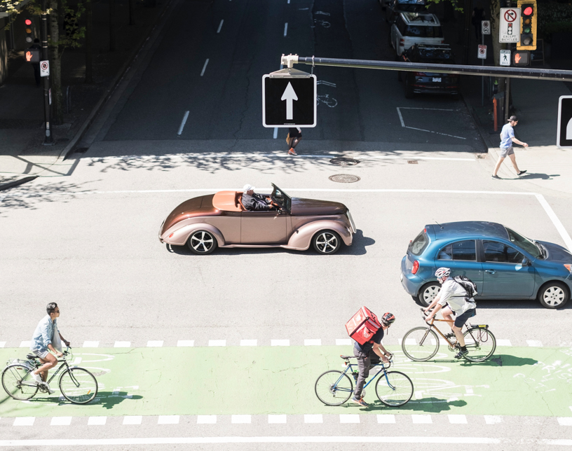 Why the Road Rage? Collective Narcissism and the Cowardly Dehumanisation of Human Beings who Ride Bikes